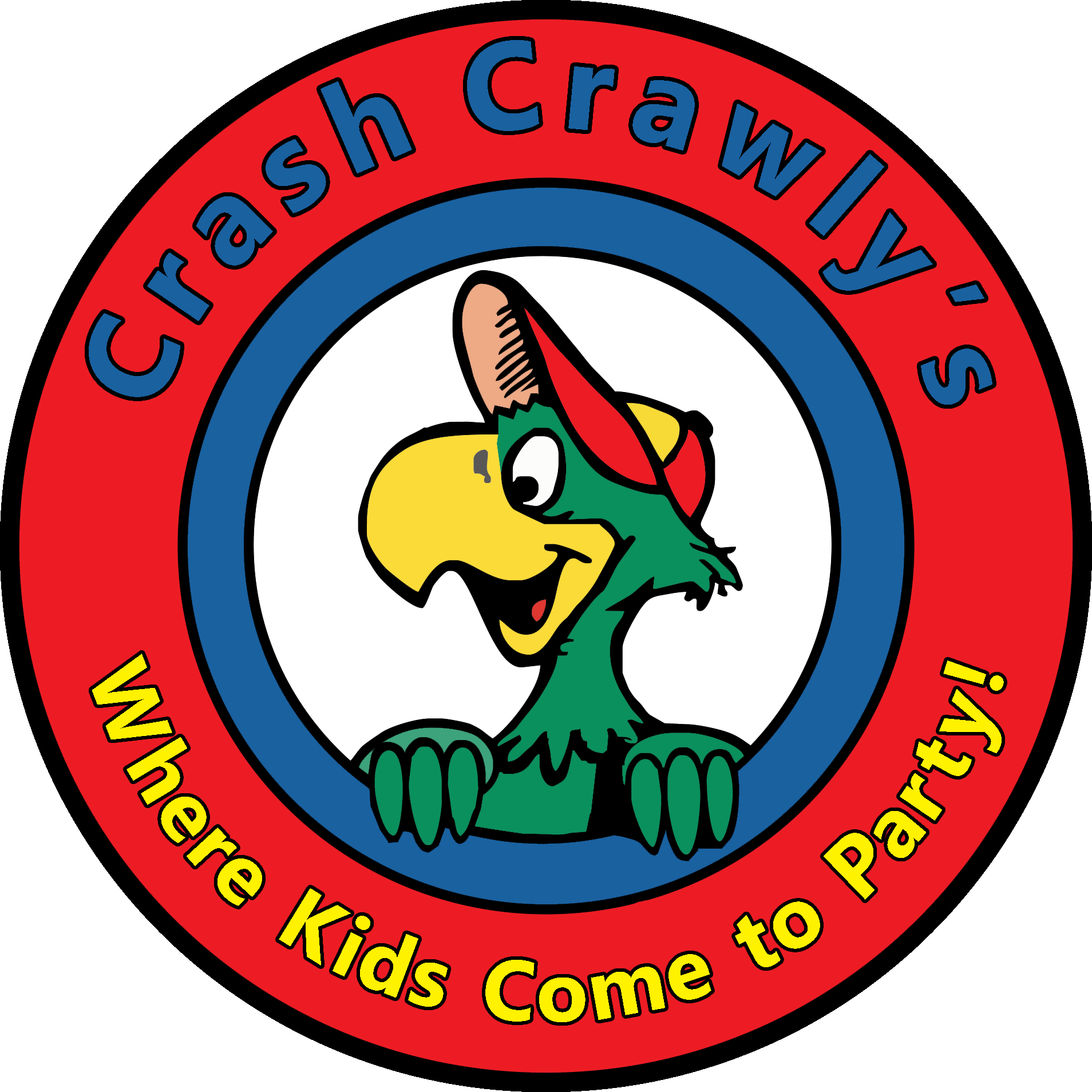 Birthday Party Packages Crash CrawlysCrash Crawlys